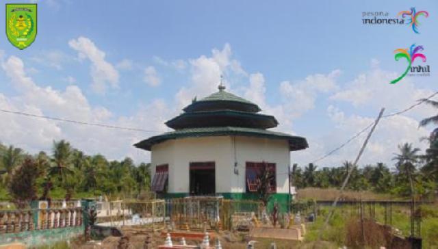 Wisata Religi Makam Tuan Guru Syekh Abdurrahman Siddiq